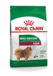 Royal Canin Canine Mini Indoor Adult 1,5kg