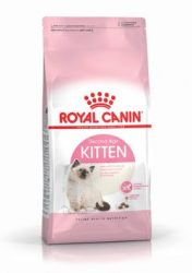 Royal Canin Feline Kitten 4kg