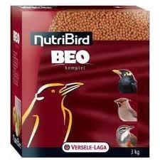 Versele-Laga NutriBird Beo Komplet 10kg (422065)