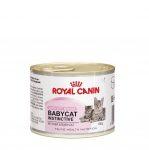 Royal Canin Feline Babycat Instinctive  12 x 195g