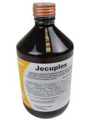Jecuplex májvédő oldat 500ml