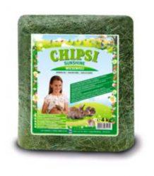 Chipsi Sunshine széna 4kg