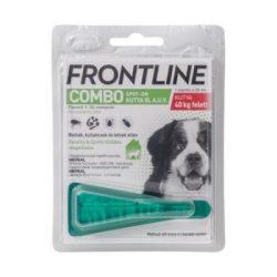 Frontline Combo Spot-On XL- ampulla kutya részére 1db