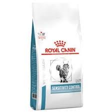 Royal Canin Feline Sensitivity Control