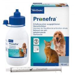 Pronefra szuszpenzió 60 ml veseműködés támogatására