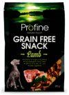 Profine Grain Free Snack bárány 200g