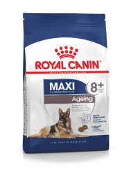 Royal Canin Canine Maxi Ageing 8+    15kg