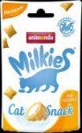Animonda Milkies Harmony 83125 töltött párnácska - jutalomfalat  120g