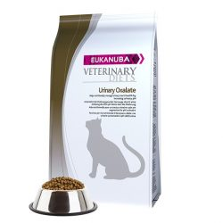 Eukanuba Cat Urinary Oxalate 1,5kg