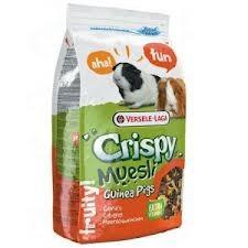 Versele-Laga Crispy Muesli Guinea pigs 2,75 kg (461712)