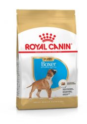 Royal Canin  Canine Boxer Puppy