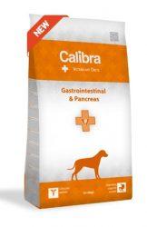 Calibra VD dog Gastrointestinal / Pancreas 12 kg