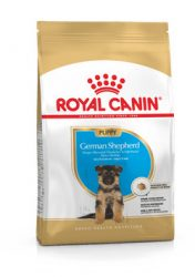 Royal Canin Canine German Shepherd Puppy  12kg