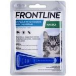 Frontline Spot-On ampulla macska  részére