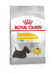 Royal Canin Canine  Mini Dermacomfort 1kg