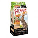 Fit Active Cat Kitten