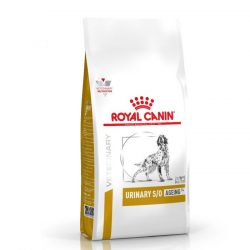 Royal Canin Canine Urinary Ageing 7+  (7 éves kortól)
