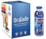 Oralade GI Support kutyáknak és macskáknak 500ml