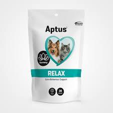 Aptus Relax  30db rágótabletta