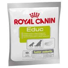 Royal Canin Canine Educ Low Calorie 50g jutalomfalat