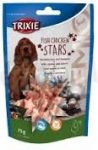 Trixie 92479  Premio Fish Chicken Stars  100g