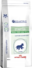 Royal Canin Starter Small Dog 1,5kg