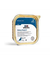 Specific FKW kidney Support Feline 100g pástétom