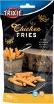 Trixie 31504 Chicken Fries - jutalomfalat 100g
