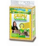 Chipsi Forgács Citrus 60 liter (chipsi15)
