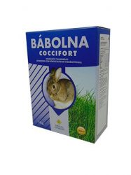 Coccifort takarmánykiegészítő granulátum nyulak részére 1 kg