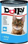 Dolly macska konzerv 24×415g