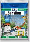 JBL Sansibar River - világos dekorhomok (durva szemű) -5 kg