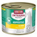 Animonda Integra Protect Adipositas 200g - Táp hízásra hajlamos macskáknak