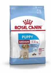 Royal Canin Canine Medium Puppy 15kg