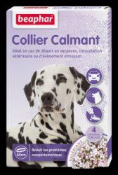 Beaphar Calming Collar - nyugtató hatású nyakörv kutyák részére (65cm)