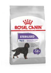 Royal Canin Canine Maxi Sterilised 9kg