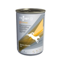 Trovet Urinary Struvite Diet Dog (ASD) 400g