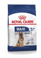 Royal Canin Canine  Maxi Adult 5+  15kg