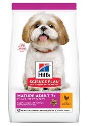 Hill's SP Canine Small & Mini Mature Adult 7+