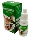 SH-Rodemectin spot on 5ml