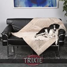 Trixie takaró King of Dogs  100x70cm