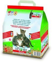 Chipsi Cats Best Eco Plus alom 5liter/ 2.1kg