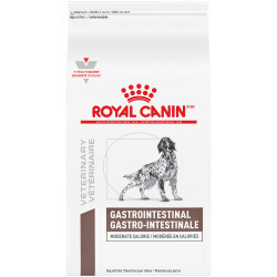 Royal Canin Canine Gastro Intestinal Moderate Calorie 2kg