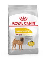 Royal Canin Canine Medium Dermacomfort