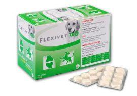 Flexivet Go porcvédő tabletta 1 levél (8 db tabletta)
