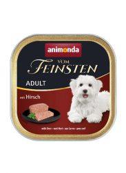 Animonda vom Feinsten Forest 150g szarvasfélék (82979)
