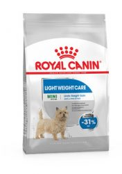 Royal Canin Canine Mini Light Weight Care 8kg