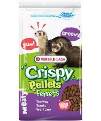 Versele-Laga Crispy Pellets Ferrets 3 kg