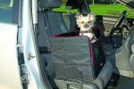 Trixie 1322 autós ülés