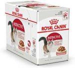 Royal Canin Feline Instinctive Gravy 12 x 85g